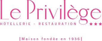 Le Privilège - Hôtel Restaurant